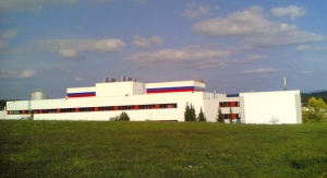 Завод по производству вентиляторов MAICO